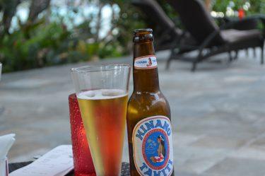 最後の楽園、タヒチの素晴らしさを伝えたい③〜ヒナノビール〜