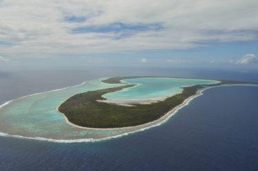 最後の楽園、タヒチの素晴らしさを伝えたい⑤〜ツパイ島〜