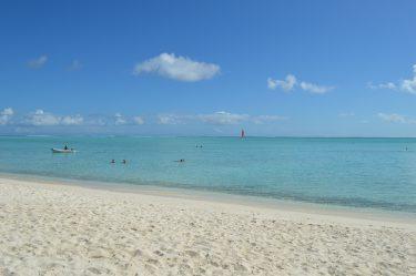 最後の楽園、タヒチの素晴らしさを伝えたい⑧〜マティラビーチ〜